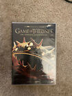Game of Thrones: The Complete Second Season (DVD, 2012)