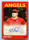 Hottest Mike Trout Cards on eBay 49
