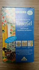 Wassergel 150g Hängeampeln Wandkästen - Reduzierung der Bewässerungshäufigkeit
