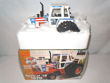 Case 1570 Spirit Of 76  Toy Tractor Times Anniversary Edition  By Ertl
