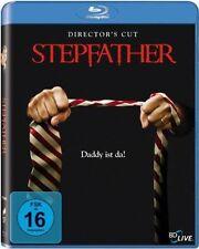 STEPFATHER, Director's Cut (Dylan Walsh, Sela Ward) Blu-ray Disc NEU+OVP