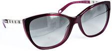 Tiffany & Co Sonnenbrille / Sunglasses TF4094-B 8173/3C 59 Ausstellungs//213(31)