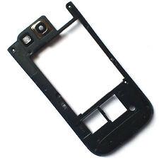 100% ORIGINALE SAMSUNG GALAXY S3 I9300 telaio posteriore + Fotocamera Glass Lens + Antenna