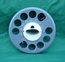 """6.25"""" Whoosh!Wheels for Wills Wing aluminum airfoil bar"""