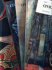 F. D'Arcais = CIVILTÀ DELLE MACCHINE ANNATA COMPLETA 1962