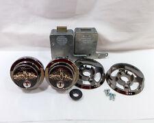 Sergent & Greenleaf S&G 6741 Liberty Safe Combination Lock R6700 (set of 2 two)