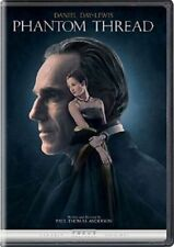 PHANTOM THREAD (Daniel Day-Lewis)  -  DVD - REGION 1 - Sealed