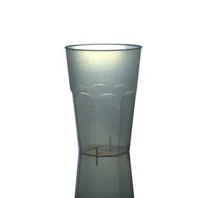 Bruchfeste Cocktail Becher Trinkbecher 0,3 l 300ml Mehrweg Mehrwegbecher