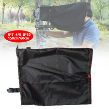 Film Focusing Hood For 5×7 8×10 4×5 Large Format Camera Wrapping Light Cover