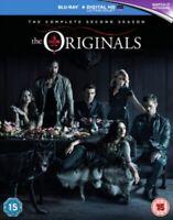 Nuovo The Originals Stagione 2 Blu-Ray