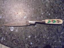 beau couteau corse