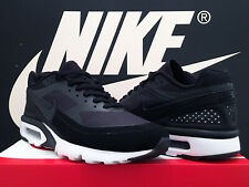 VTG 2016 NIKE AIR MAX BW ULTRA UK9 EU44 BLACK WHITE CLASSIC 1 90 180 95 OG RARE