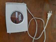 Vintage Second Nature Whisper 600 Aquarium Air Pump