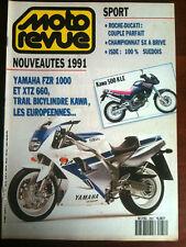 N°2957 MOTO REVUE Roche-Ducati / Championnat SX à Brive