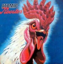ATOMIC ROOSTER - Atomic Rooster - LP 1980 180 g Sireena
