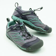 KEEN Womens Chandler Purple Hiking Shoes Size 5 (85655)