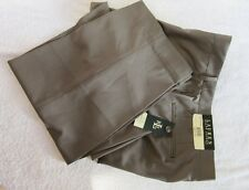 RALPH LAUREN Mens Dress Pants Slack 42X30 Classic Fit Flat Front New With Tag