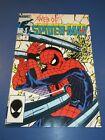 Web+of+Spider-man+%234+Bronze+age+VF+Wow+Doc+Ock