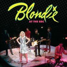 BLONDIE BLONDIE AT THE BBC CD NEW