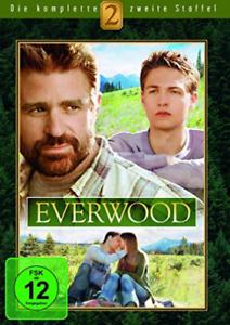 EVERWOOD: STAFFEL 2 - (GERMAN IMPORT) DVD NEW