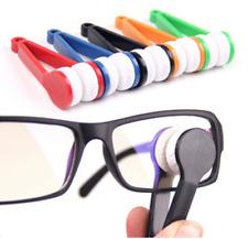Occhiali Lenti in Microfibra Spazzola Tergicristalli ottico più pulito Occhiali Occhiali