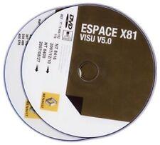 Renault Espace 2004> schematics electric wiring diagrams