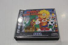 Preowned Marko's Magic Football Sega Mega-CD