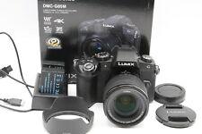 USED Panasonic Lumix G85 w/ 12-60mm F3.5-5.6 (#WE9SB003760 & XBL9SL102489)