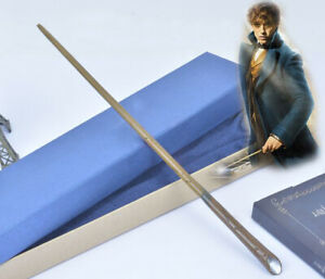 Fantastic Beasts and Where to Find Them Newt Scamander Magic Wand Cosplay