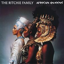 Ritchie Family - African Queens  New Import 24Bit Remastered CD