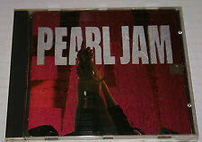 Pearl Jam Ten CD (1991) Out Of Print Fast Shpping Grunge