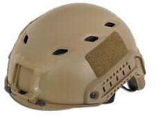ELMETTO SOFTAIR FAST BJ LIGHT EM8810A DE EMERSON airsoft tactical helmet base