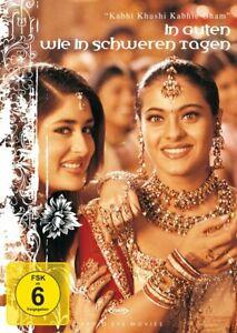 In guten wie in schweren Tagen - Sometimes Happy [DVD/NEU/OVP] Der Bollywood Fil
