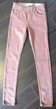 Coloured High Petite Topshop Jeans for Women
