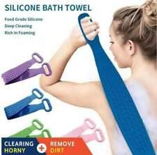 Silicone back scrub USA