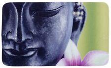 Badematte Buddha 45 x 75 cm  Badteppich Badgarnitur Badematten