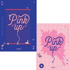 APINK [PINK UP] 6th Mini Album A/B RANDOM VER CD+Photobook+Photocard+Polaroid