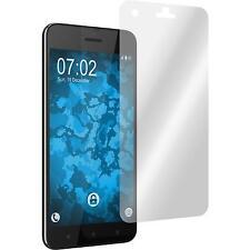 4 x HTC Desire 10 Pro Film de Protection clair Protecteurs Écran