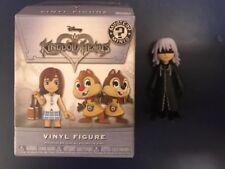 Riku (Organization XIII) - Disney Kingdom Hearts Funko Mystery Mini Figure