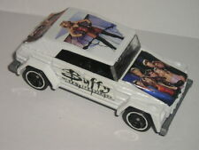 Hot Wheels BUFFY The VAMPIRE SLAYER  Volkswagen type 181 THING  custom car