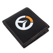 Overwatch Logo Geldbörse Portemonnaie Brieftasche Geldbeutel Purse NEU Wallet