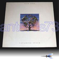 "TALK TALK ""LAUGHING STOCK"" RARE LP VERVE 1991 - MINT"