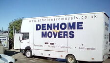 commercial removal lorries trucks for sale ebay rh ebay co uk