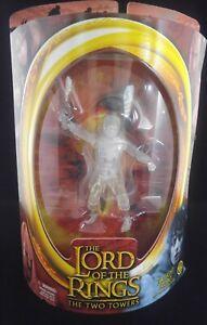 Twilight FRODO Toy Biz 2003 LOTR Two Towers MIB Lord of Rings MOC myth legions