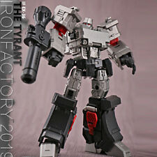 Transformers IronFactory IF EX-36 The tyrant Megatron  Four in one version