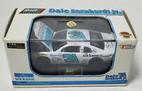 1999 REVELL COLLECTION 1/64 DALE EARNHARDT JR #31 SIKKENS WHITE HOOD OPEN CHEVY