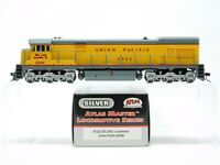 HO Scale Atlas Master Silver 7323 UP Union Pacific GE U30C Diesel Loco #2900