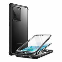 GALAXY S20 ULTRA CASE CLAYCO FORZA Rugged Full Body Cover Screen Protector