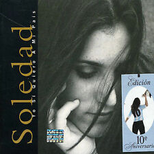 New: SOLEDAD: Yo Si Quiero a Mi Pais Import Audio CD