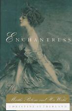 Enchantress: Marthe Bibesco and Her World, Sutherland, Christine, 0374148147, Bo